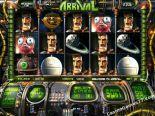 jocuri casino aparate Arrival Betsoft