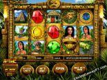 jocuri casino aparate Aztec Treasures Betsoft