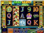 jocuri casino aparate Bank Bandit NuWorks