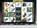 jocuri casino aparate Batman CryptoLogic