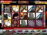 jocuri casino aparate Blade CryptoLogic