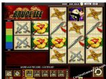 jocuri casino aparate Bruce Lee William Hill Interactive