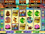 jocuri casino aparate Builder Beaver RealTimeGaming