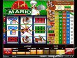 jocuri casino aparate Chef Mario iSoftBet