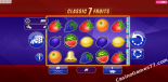 jocuri casino aparate Classic7Fruits MrSlotty