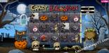 jocuri casino aparate Crazy Halloween MrSlotty