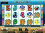 jocuri casino aparate Dolphin King CryptoLogic