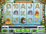 jocuri casino aparate Dragon Island NetEnt