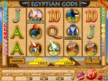 jocuri casino aparate Egyptian Gods Wirex Games