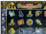 jocuri casino aparate Eye of the Pharaoh Omega Gaming