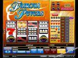 jocuri casino aparate Famous Seven iSoftBet