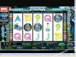 jocuri casino aparate Fantastic Four CryptoLogic