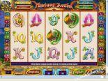jocuri casino aparate Fantasy Realm CryptoLogic