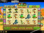 jocuri casino aparate Freaky Wild West GamesOS