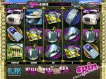 jocuri casino aparate Glam Life Betsoft