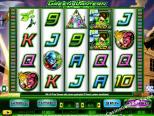 jocuri casino aparate Green Lantern Amaya