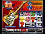 jocuri casino aparate Hard Will Rock iSoftBet