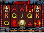 jocuri casino aparate Hellboy Microgaming