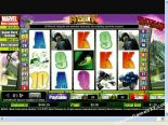 jocuri casino aparate Hulk-Ultimate Revenge CryptoLogic