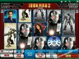 jocuri casino aparate Iron Man 2 Playtech