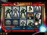 jocuri casino aparate Iron Man GamesOS