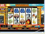 jocuri casino aparate Iron Man CryptoLogic