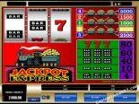 jocuri casino aparate Jackpot Express Quickfire