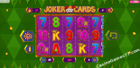 jocuri casino aparate Joker Cards MrSlotty