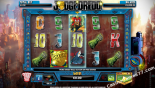 jocuri casino aparate Judge Dredd NextGen