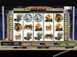 jocuri casino aparate King Kong CryptoLogic