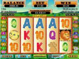 jocuri casino aparate Lion's Lair RealTimeGaming