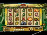 jocuri casino aparate Lost Temple Amaya