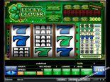jocuri casino aparate Lucky Clover iSoftBet