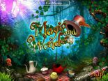 jocuri casino aparate Magic And Wonders SkillOnNet