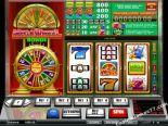 jocuri casino aparate Mega Wheel Bonus iSoftBet