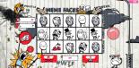 jocuri casino aparate Meme Faces MrSlotty