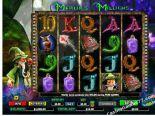 jocuri casino aparate Merlin's Millions SuperBet NextGen
