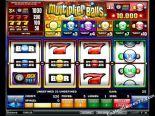 jocuri casino aparate Multiplier Balls iSoftBet