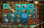 jocuri casino aparate Nemo's Voyage William Hill Interactive