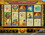 jocuri casino aparate Pharaoh's Fortune IGT Interactive