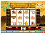 jocuri casino aparate Pharaoh's Slot Leander Games