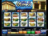 jocuri casino aparate Reels of Olympus iSoftBet