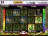 jocuri casino aparate Robin Hood OpenBet