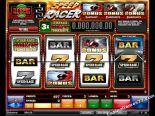 jocuri casino aparate Speed Racer iSoftBet