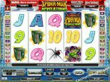 jocuri casino aparate Spider-Man Revelations CryptoLogic
