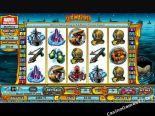 jocuri casino aparate Sub-Mariner CryptoLogic