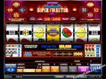 jocuri casino aparate Super Firestar iSoftBet