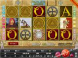 jocuri casino aparate Templar Mistery Wirex Games