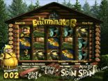 jocuri casino aparate The Exterminator Betsoft