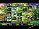 jocuri casino aparate The Hulk CryptoLogic
